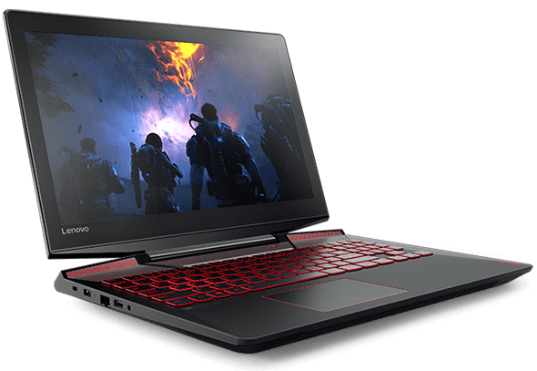Lenovo Legion Y720 do grania