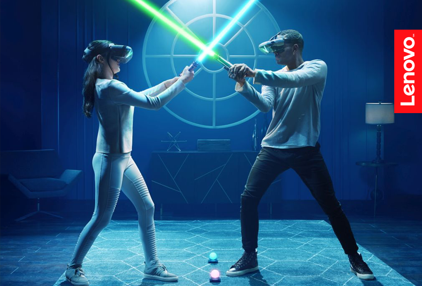 Gra VR Star Wars