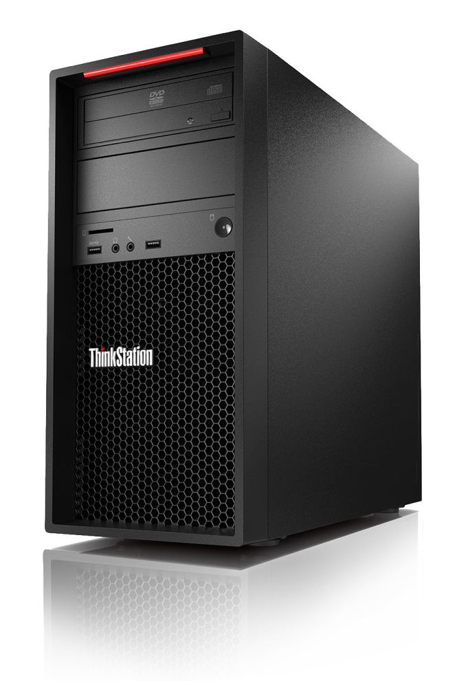 Komputer stacjonarny Lenovo ThinkStation P520c