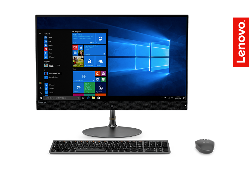 Komputer All In One Lenovo IdeaCentre AIO 730S