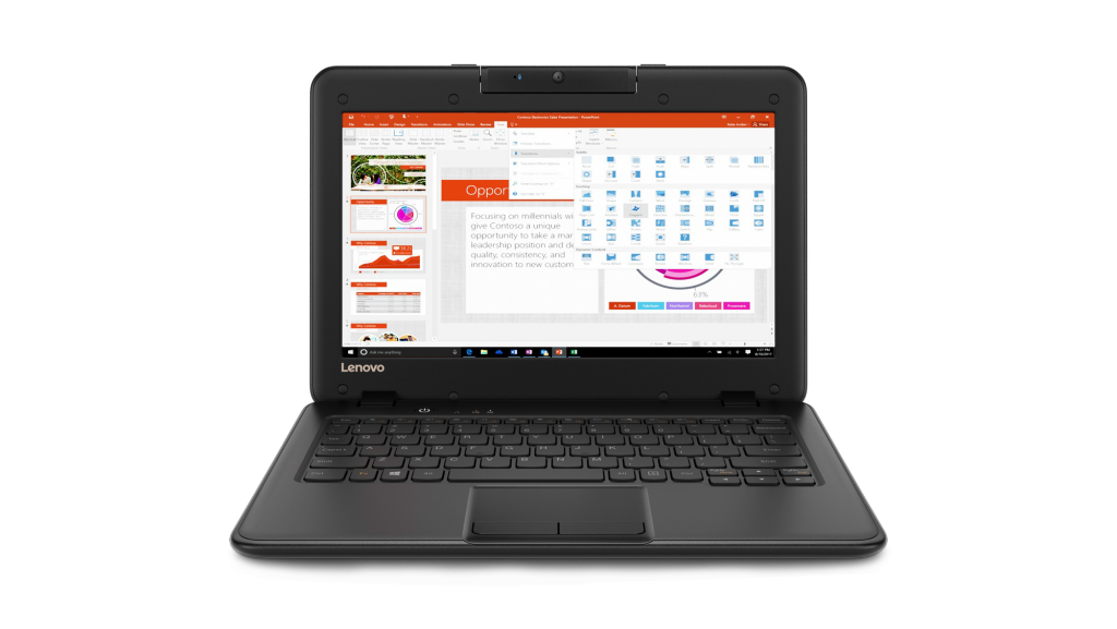 Laptop Lenovo 100e