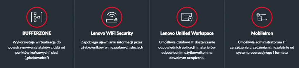 Lenovo ThinkShield