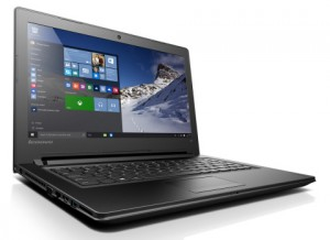 Laptop Lenovo Ideapad 300S
