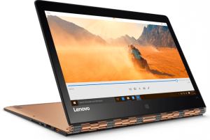 "Laptop Lenovo Yoga 900 (13"")"