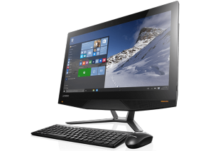 Komputer All-in-One Lenovo AIO 700 24 cali
