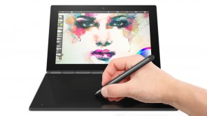 Lenovo Yoga Book z systemem Windows