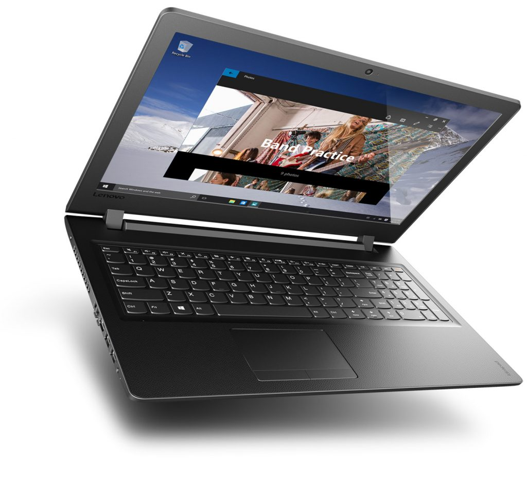 Laptop Lenovo Ideapad 110 z Windows 10