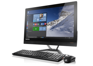 Komputer All-in-One Lenovo AIO 300 (Intel)
