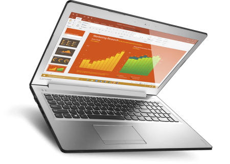 Laptop Lenovo Ideapad 510