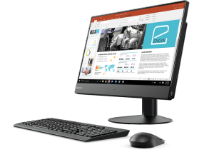 Komputer All-in-One Lenovo AIO V510z
