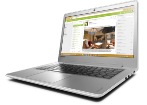 Laptop Lenovo Ideapad 510S