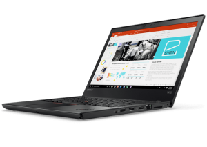 Laptop Lenovo ThinkPad T470p